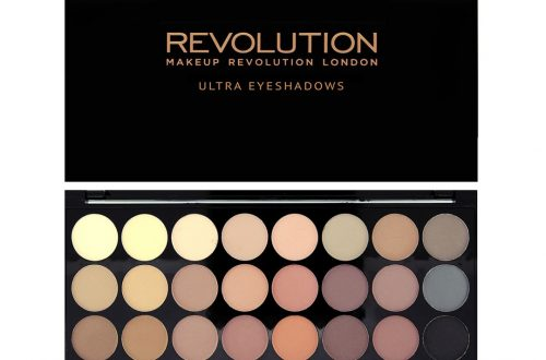 makeup revolution flawless